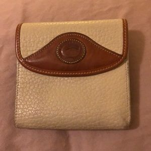 Dooney & Bourke wallet (small)